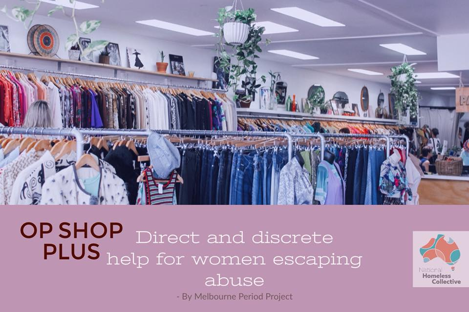 OP Shop Plus – Melbourne We Need Your Help