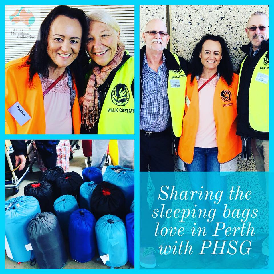 Sleeping Bags For Perth
