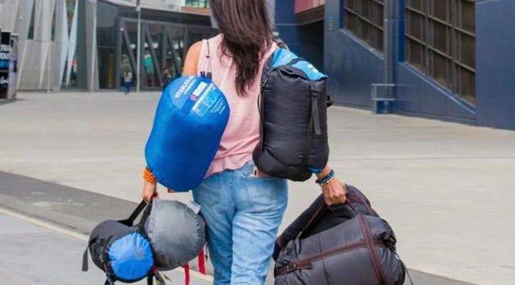 Sleeping Bags For Homelessness (Brisbane)