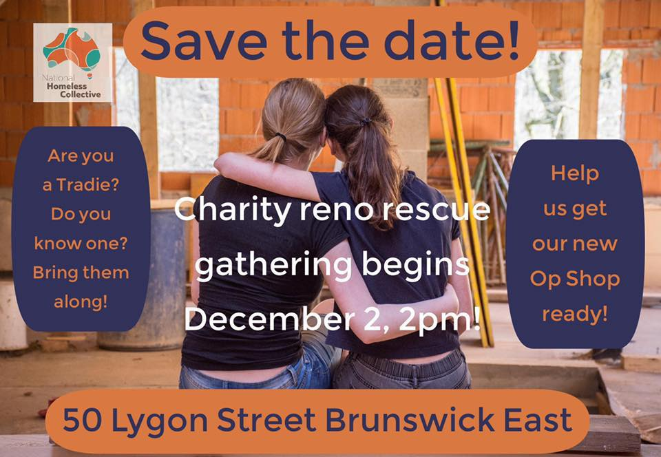 Youre Invited!!! To our Charity Reno Rescue