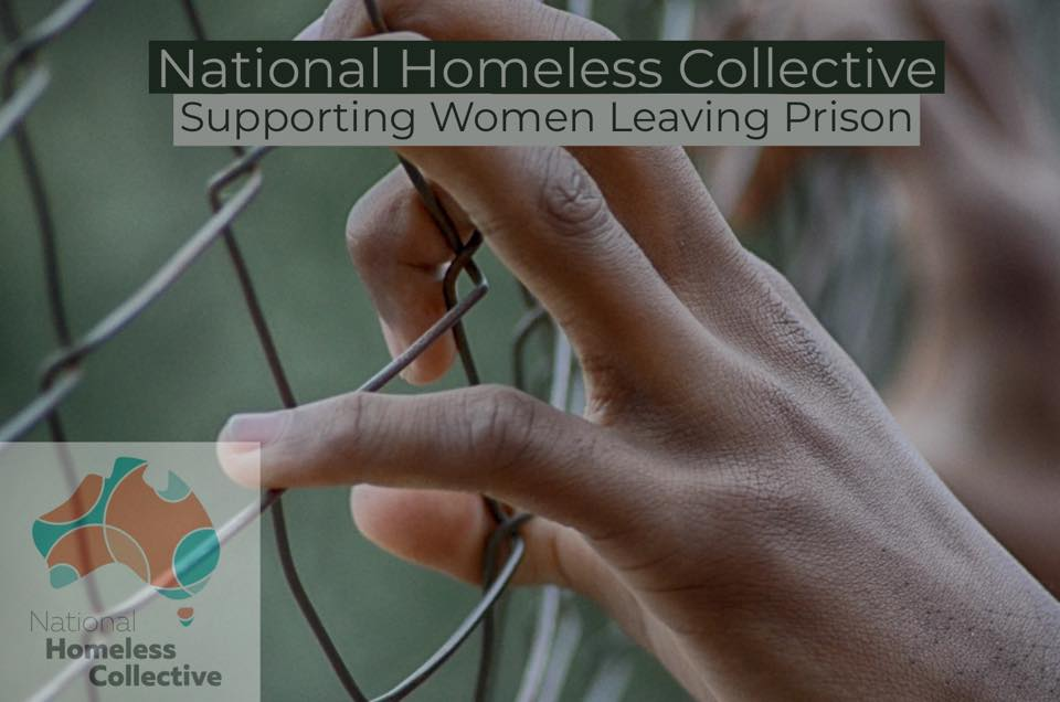 Supporting Women Leaving Prison