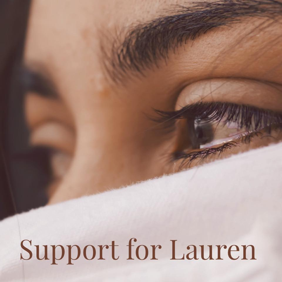 Lauren's Wish List