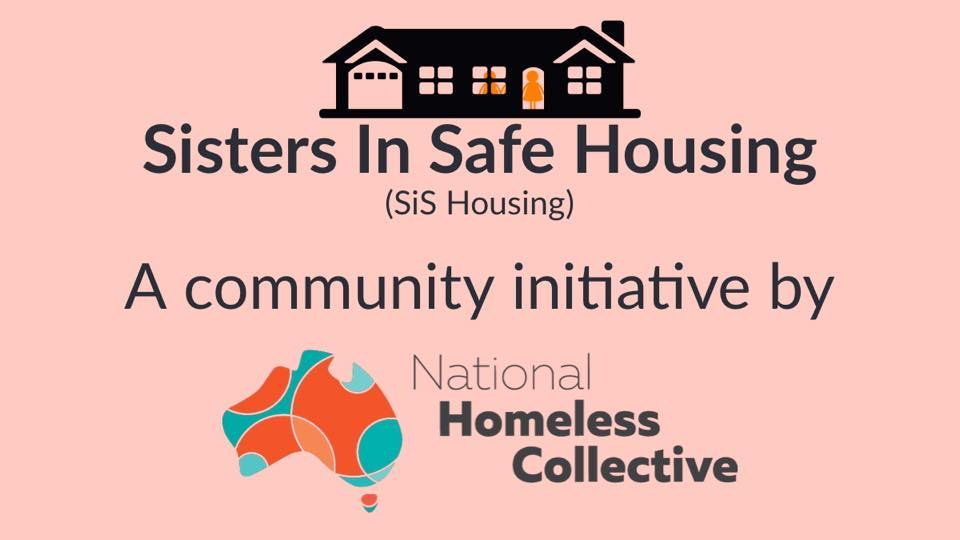 Sister's In Safe Housing
