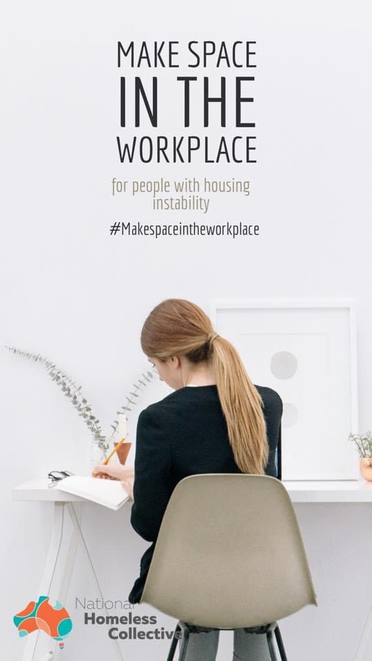 Make Space In The Workplace