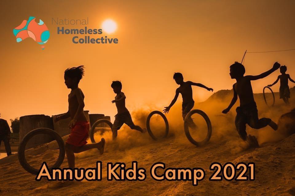 Annual Kids Camp 2021