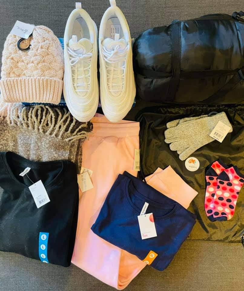 Winter Warmer Packs