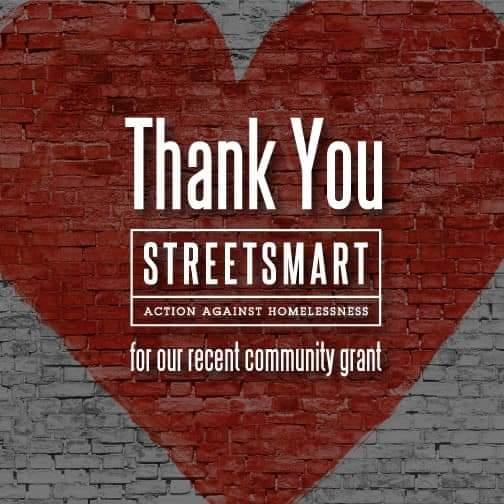 Thank You StreetSmart