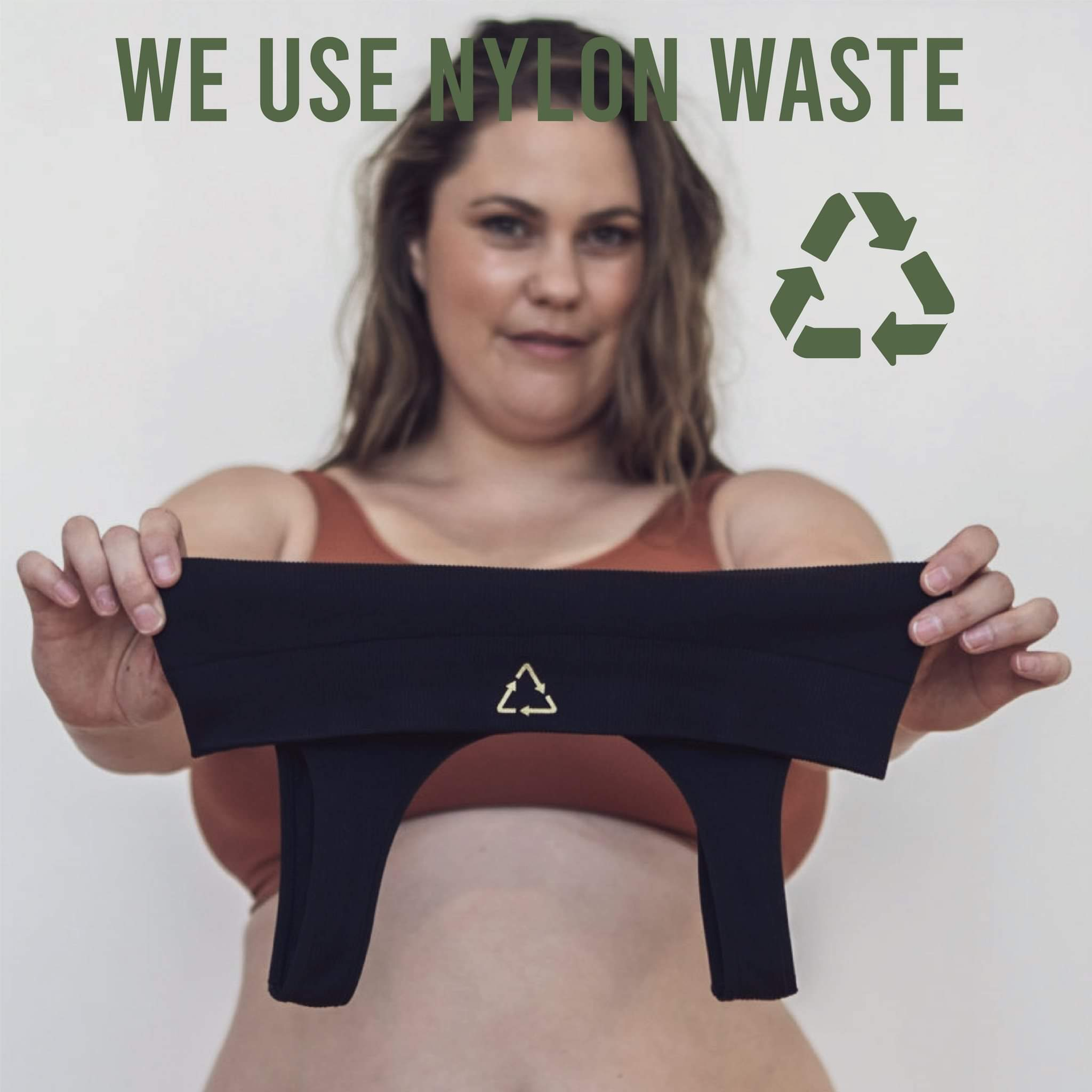 Underwear For Humanity