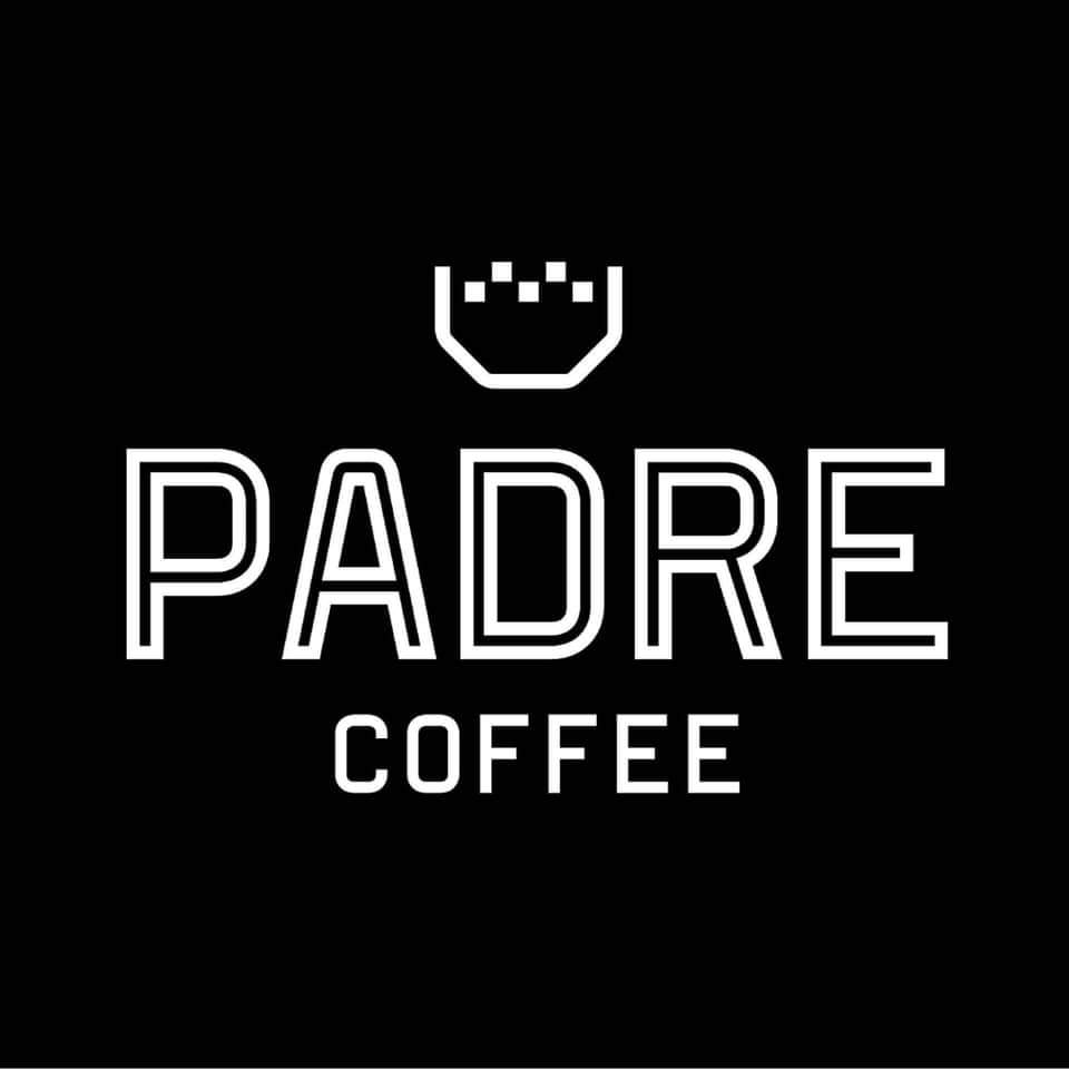 Thank You Padre Coffee